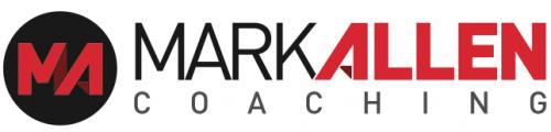 MarkAllenCoaching Logo